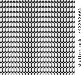 geometric background texture | Shutterstock . vector #743393665
