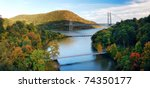 Hudson River Valley Panorama I...