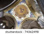 Roof Of The Holy Sepulchre ...