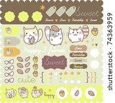 Funny Hamster Sticker...