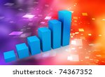 business background | Shutterstock . vector #74367352