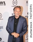 Small photo of HOLLYWOOD, CA – SEPTEMBER 29, 2017: Don Johnson at a screening of 'Brawl in Cell Block 99' on September 29, 2017 in Hollywood, Ca.