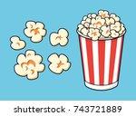 Popcorn Bucket Box Set