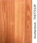brown wood  brown wood table | Shutterstock . vector #743772139