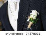 groom   Shutterstock . vector #74378011