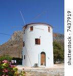 Greece Island Crete Stavros