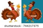 thanksgiving day funny cartoon