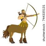 centaur archer