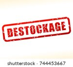 french translation for... | Shutterstock .eps vector #744453667