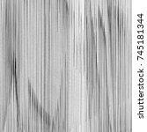 line art paper texture  linear... | Shutterstock .eps vector #745181344