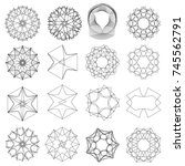 Holiday Patterns Of Stars Of...