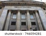 thessaloniki  greece  sep 30 ... | Shutterstock . vector #746054281
