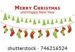 Christmas Stockings And...