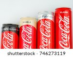 kuala lumpur  malaysia  ...   Shutterstock . vector #746273119