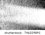 abstract background. monochrome ... | Shutterstock . vector #746329891