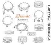 Fashionable Bracelets...