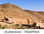 Morocco  Talate N Issi   Circa...
