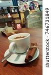 Small photo of Coffee break