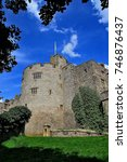 Small photo of Chirk Castle Wales UK