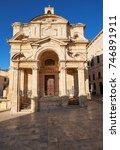 The Roman Catholic Church Of S...