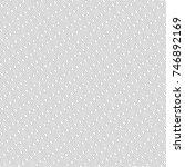 complex pentagonal linear...   Shutterstock .eps vector #746892169