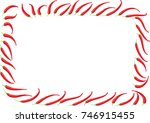 chili design | Shutterstock .eps vector #746915455
