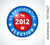 Us Presidential Election In 2012
