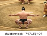 Sumo Sport Man On The Final...