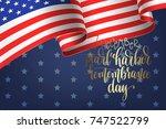 7 december pearl harbor... | Shutterstock .eps vector #747522799