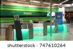 hahn  germany   december 7 ... | Shutterstock . vector #747610264