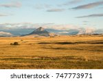Montana's Rocky Mountain Front