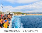 Split Port  Croatia   Sep 7 ...