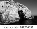 Rock Formation At Bonifacio ...