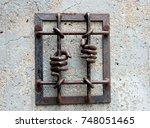 stockholm  sweden   july 10 ... | Shutterstock . vector #748051465