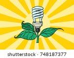 Green Lamp Environment And...