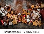 New Year  Christmas Treats ...