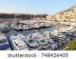 Monaco  Monte Carlo  28...
