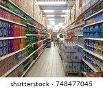 perlis malaysia   2nd november  ... | Shutterstock . vector #748477045