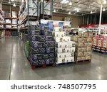 folsom  california  usa   oct 3 ...   Shutterstock . vector #748507795