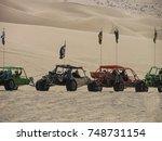 Imperial Sand Dunes  California ...
