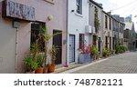 sydney  australia   october 17  ... | Shutterstock . vector #748782121