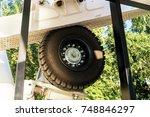 Ferris Wheel Drive Mechanism...