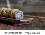 traditional japanese food style....