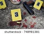 Crime Scene Investigation ...