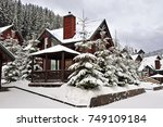 Wooden Cottage Holiday House I...