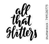 good vibes retro hand lettering ... | Shutterstock .eps vector #749130775