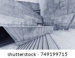 building abstract | Shutterstock . vector #749199715
