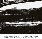 grunge texture. abstract...   Shutterstock .eps vector #749225899