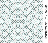 vector seamless pattern and