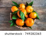 Tangerines  Oranges  Mandarins...